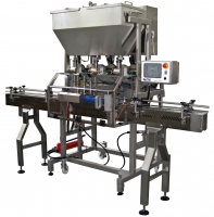 Model 1002 Conveyor Filling Lines